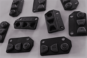 compression molding rubber, Compression Molding Rubber