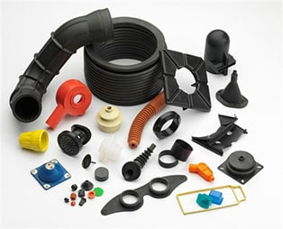 quality rubber molding manufacturer
