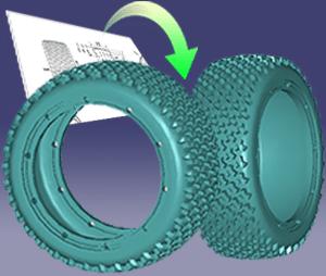 engineered rubber molding manufacturer
