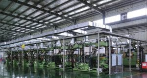 china manufacturing, Rubber and Plastic News – China Manufacturing
